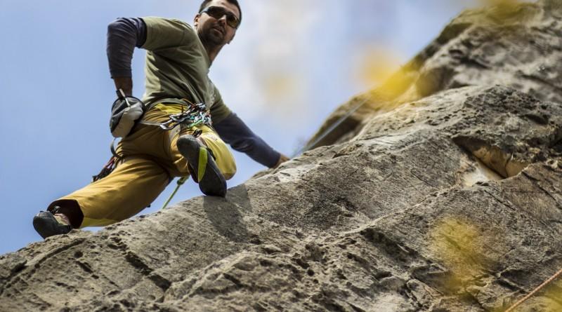 скално катерене, курс по скално катерене курс катерене на скали