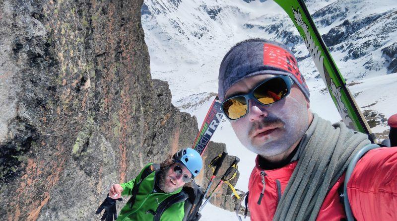 Изкачване на трионите