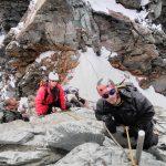 изкачване с водач Гросглокнер 3798