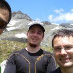 трекинг в Алпите