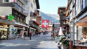 Цермат, уникално място в сърцето на Алпите
